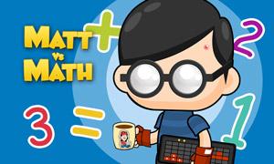 matt-vs-math